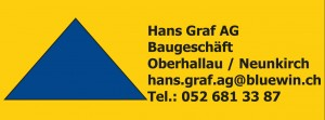 Logo Hans Graf AG